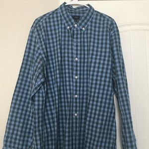 J Crew Factory dress shirt